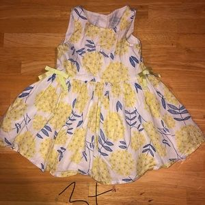 OshKosh B'gosh Dresses - Osh kosh 2t floral summer dress